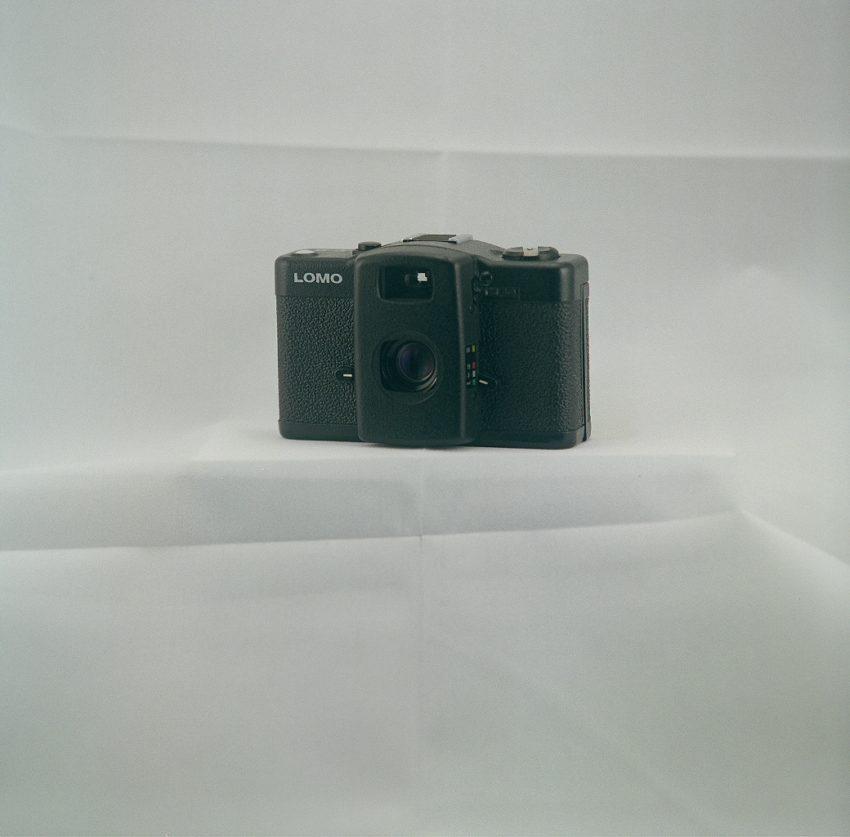 Lomo LC-A camera