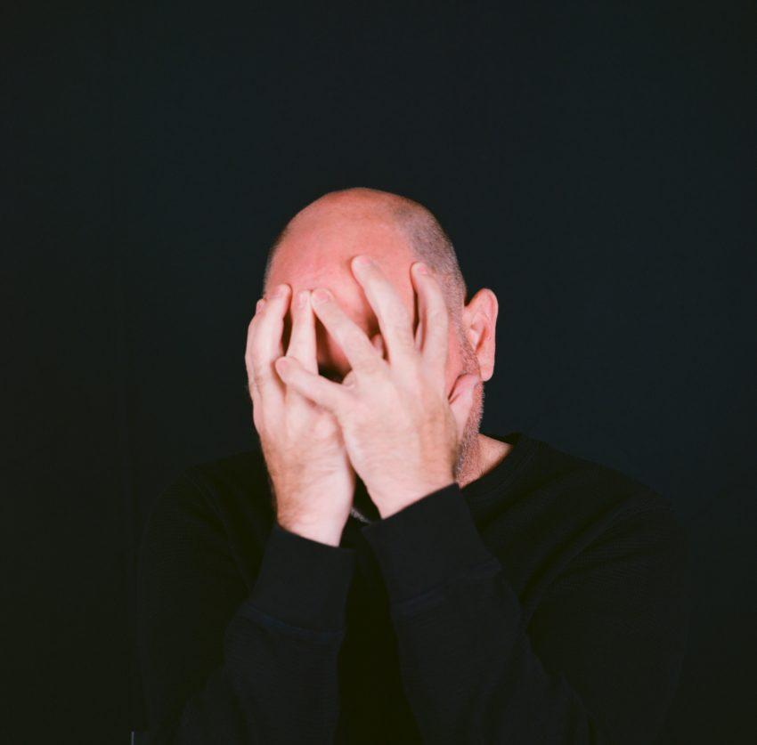 self-portrait challenge